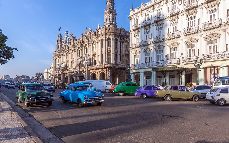 Havana hotels