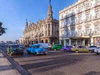 Havanna hotellia