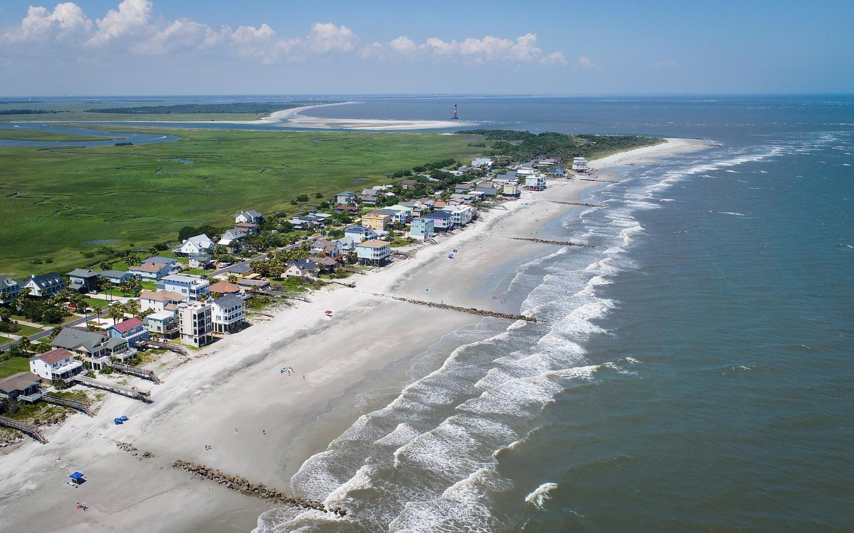 Folly Beach hotels