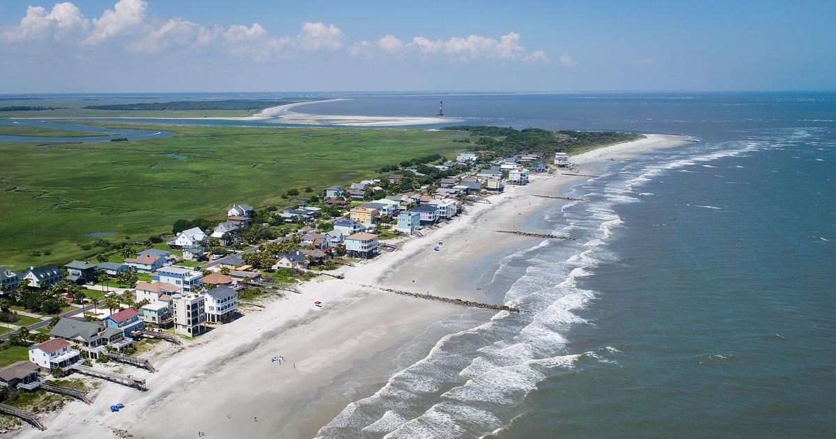 3 Best Hotels In Folly Beach
