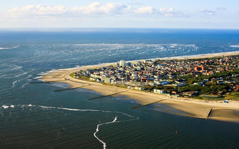Norderney hotels