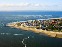 Hoteles en Norderney