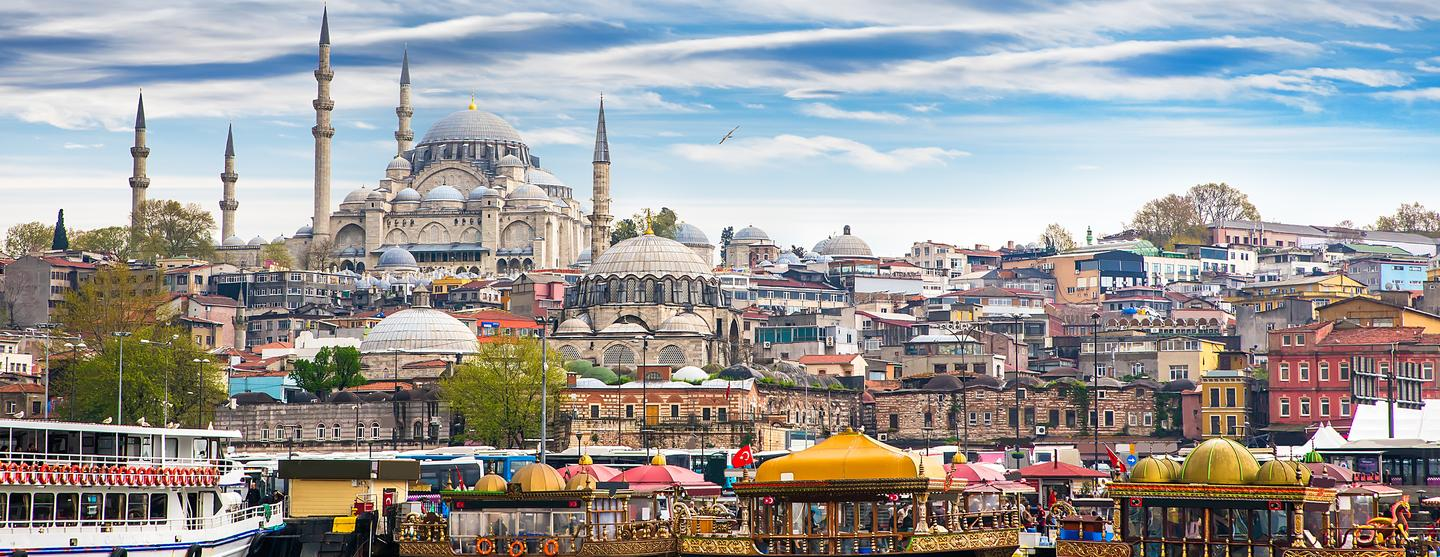 Istanbul Pet Friendly Hotels