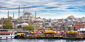 Car Hire in Istanbul