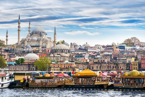 Deals for Hotels in Istanbul