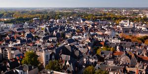 Car Hire in Bourges