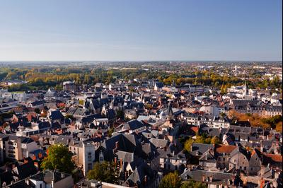 Bourges hotels