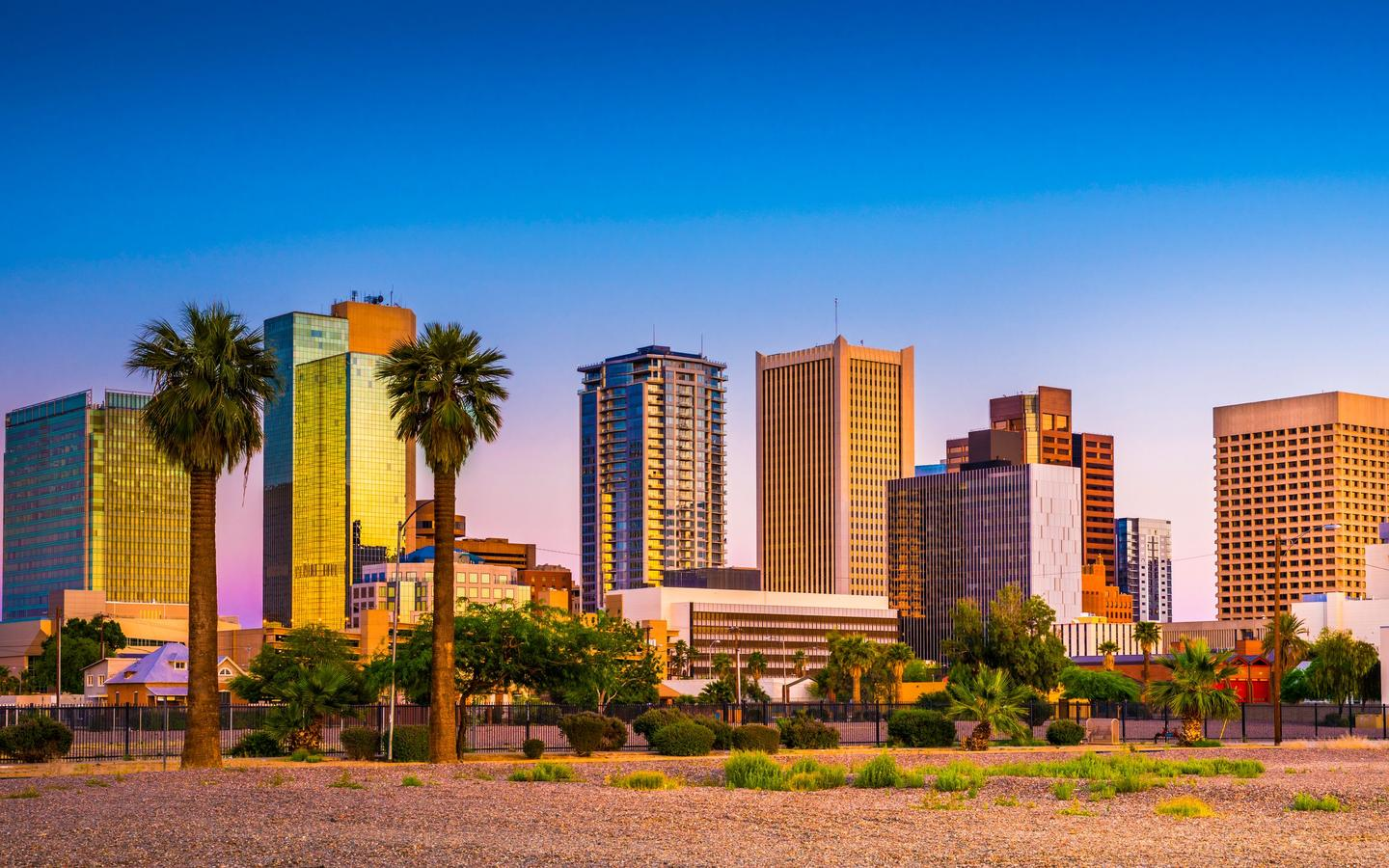 Cheap Flights to Phoenix (AZA) from $98 - KAYAK
