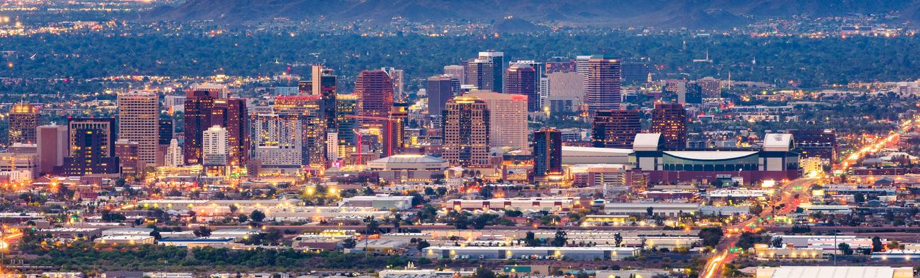 Hotels in Phoenix