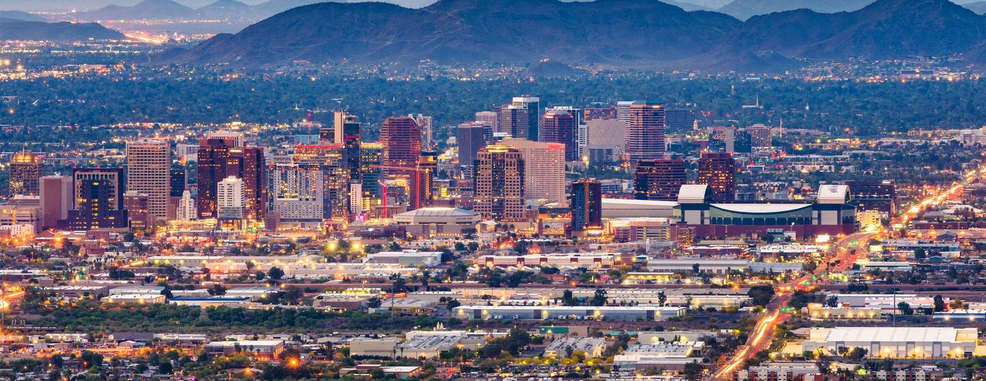 Phoenix pet friendly hotels