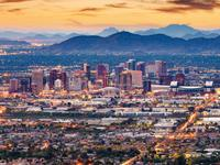 hotéis em Phoenix