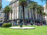 Montevideo hotels