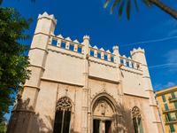 Khách sạn ở Thành phố Palma de Mallorca