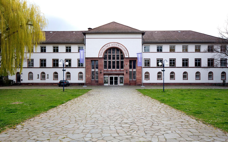 Offenbach am Main hoteles