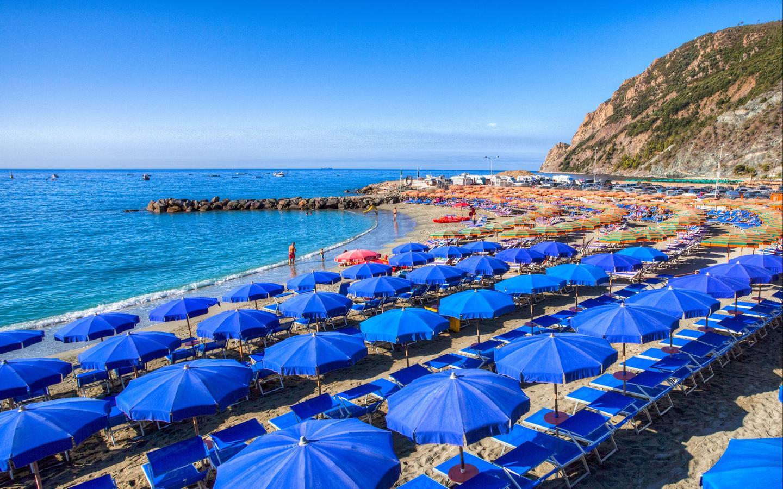 Monterosso al Mare hotels