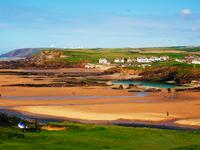 Bude hotels