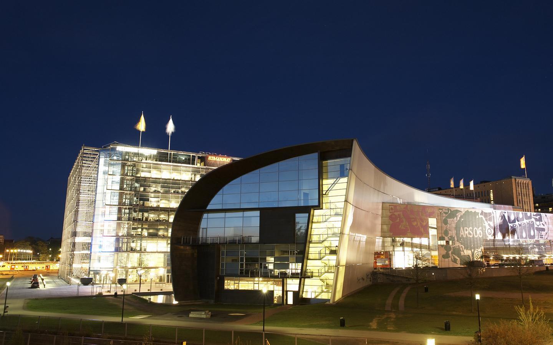 Helsinki hoteles