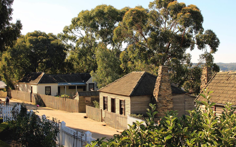 Ballarat hotels