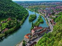 Khách sạn ở Besançon