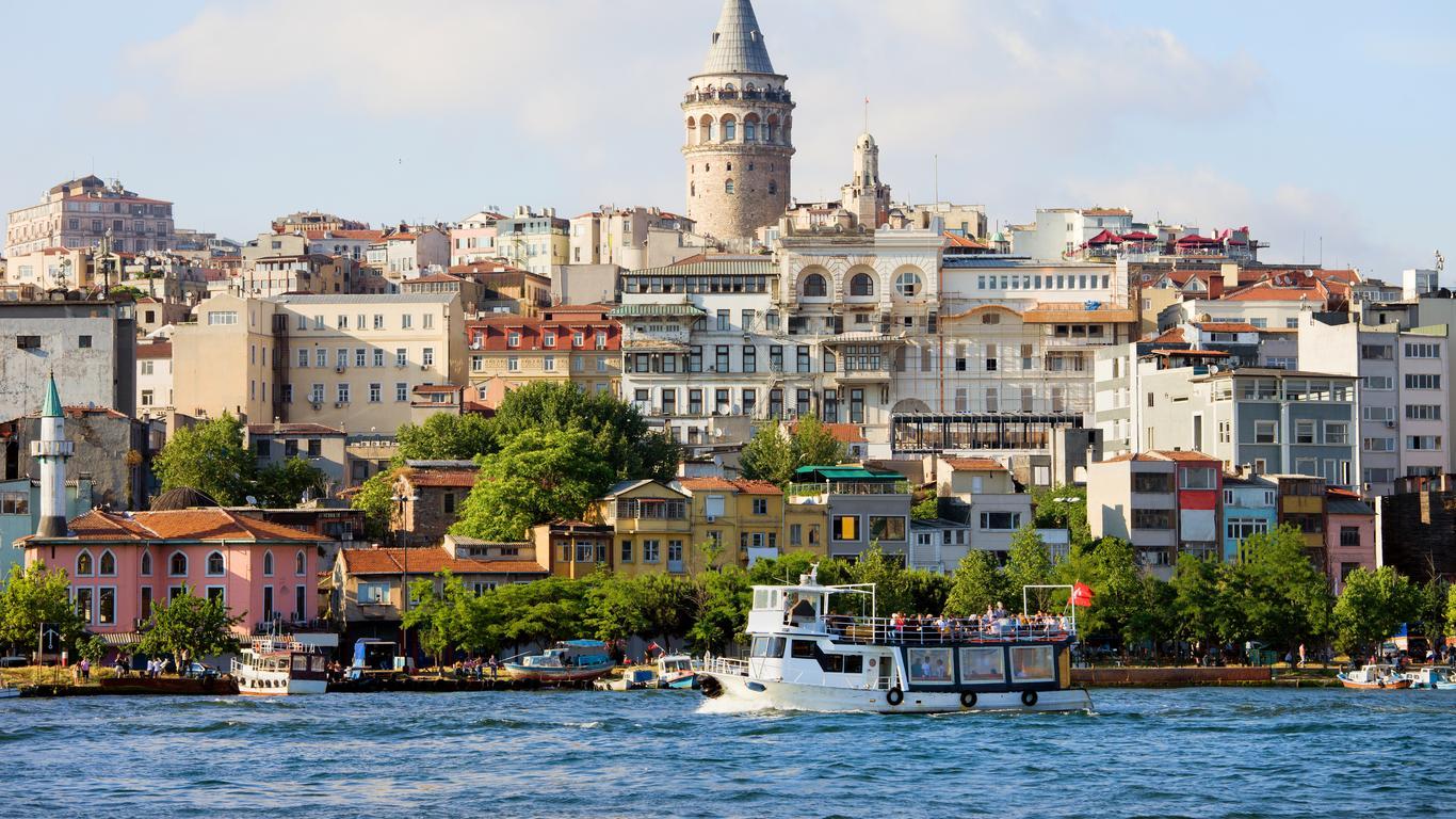 Istanbul car hire