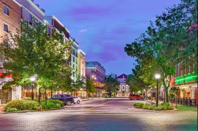 Ξενοδοχεία στην πόλη Gainesville