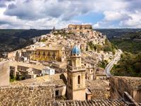 Ξενοδοχεία στην πόλη Ragusa