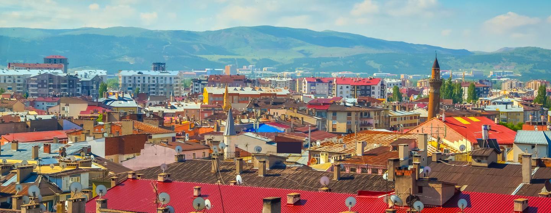 Alquiler de autos en Sivas