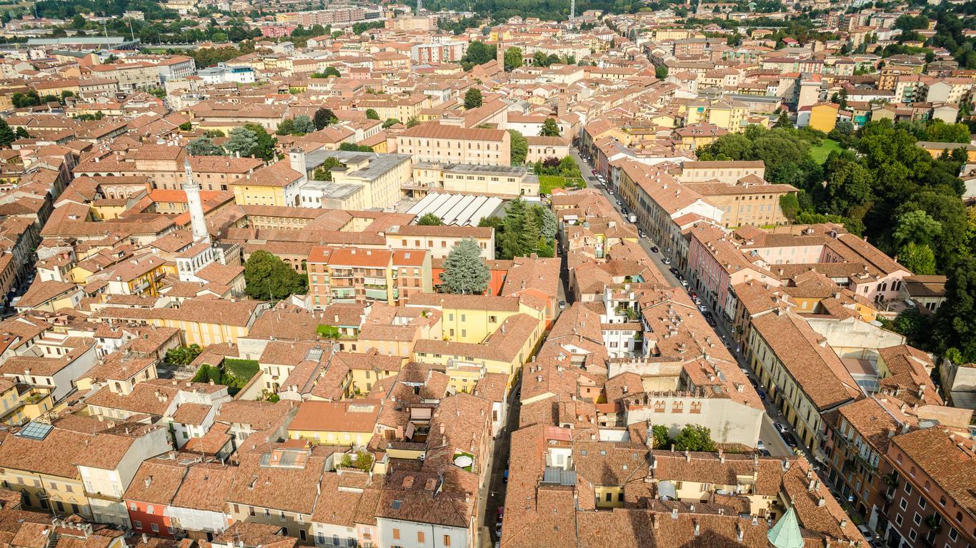 Cremona autoverhuur
