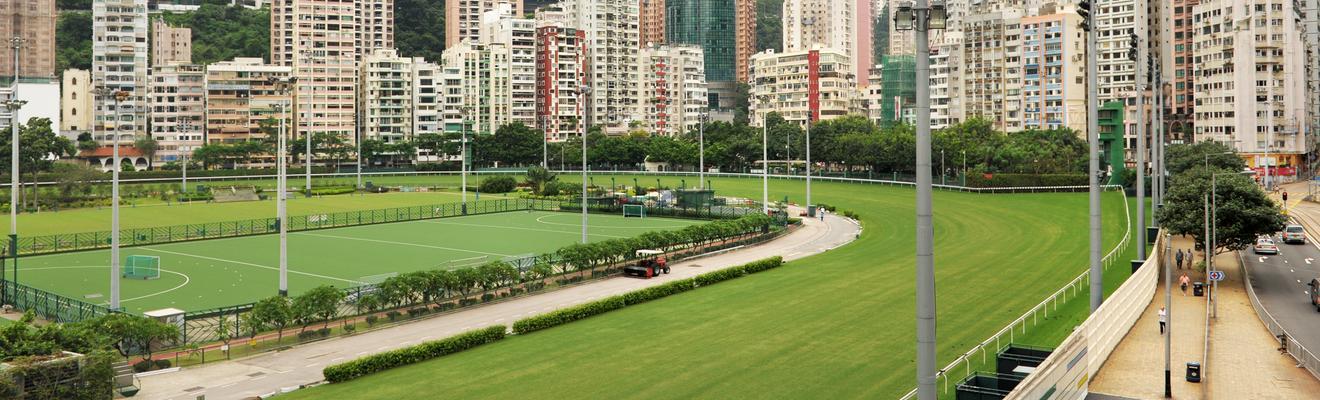 Hongkong hotellia