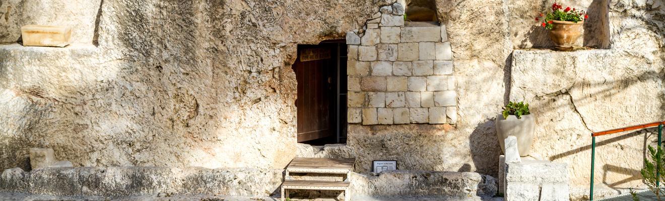 Jerusalem hotellia