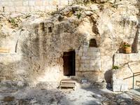 Jerusalén hoteles
