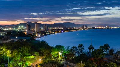 Hotéis em Hua Hin