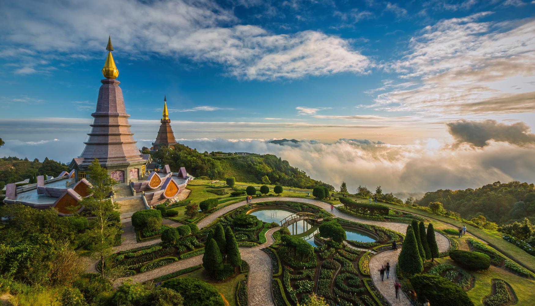 Car hire at Chiang Mai Airport
