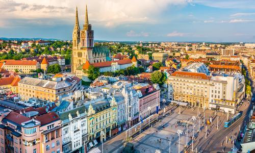 Zagreb Travel Guide Zagreb Tourism Kayak