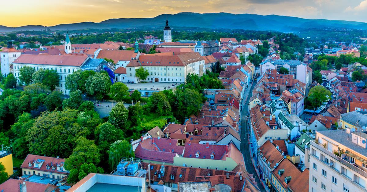 Cheap Flights To Zagreb From 258 Kayak