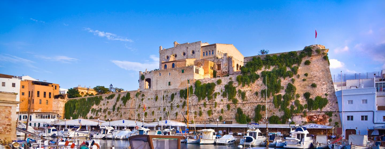 Ciutadella de Menorca Car Hire