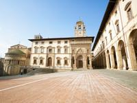 Arezzo hotels