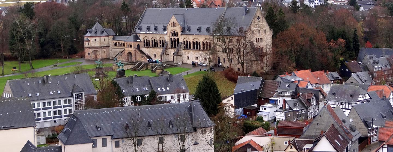 Goslar Car Rentals