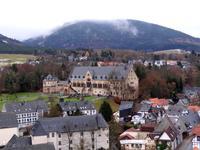 Goslar hoteles