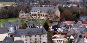 Car Hire in Goslar