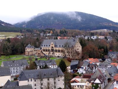 Goslar hotels