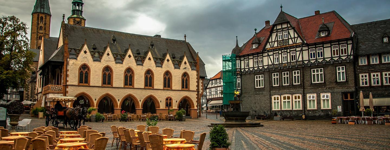 Car Rental Goslar