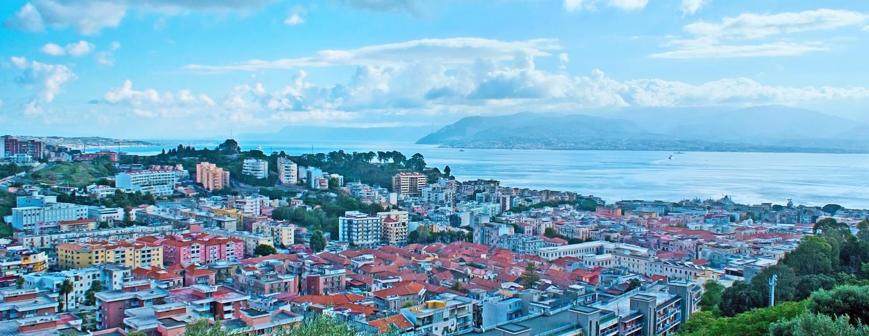 Alquiler de autos en Regio de Calabria
