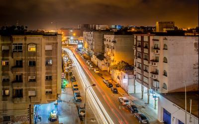 El Jadida hotels