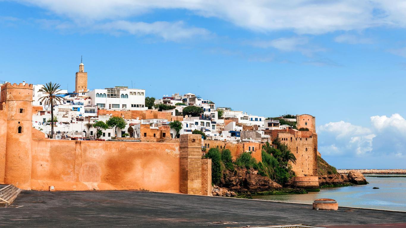 Rabat car rentals