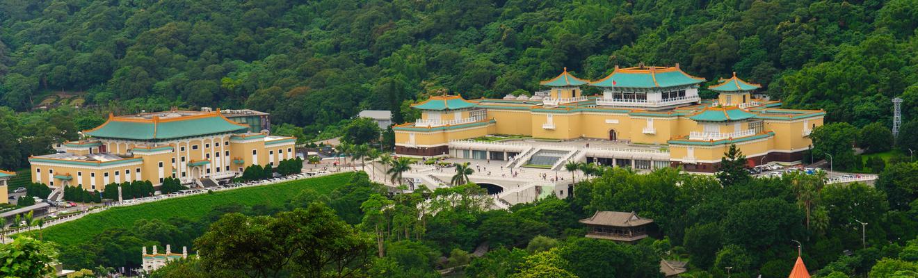 Taipei hotels