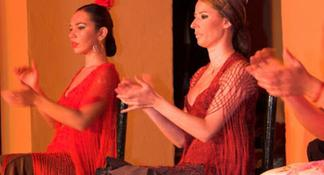 Skip the Line: Flamenco Show at Tablao Flamenco El Arenal in Seville Ticket