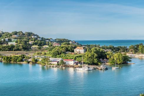 Deals for Hotels in Castries