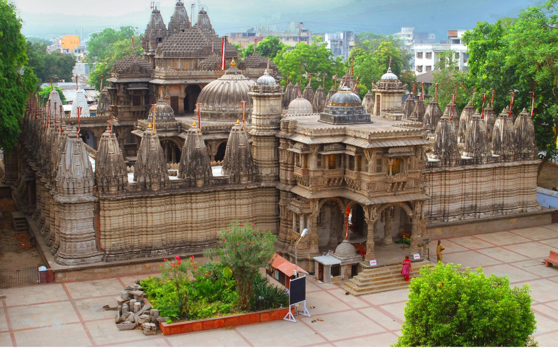 Ahmedabad hotels