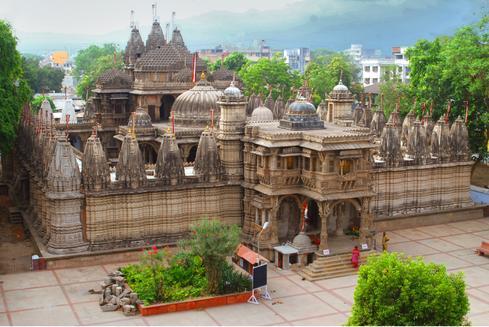 Ofertas de hotel en Ahmedabad